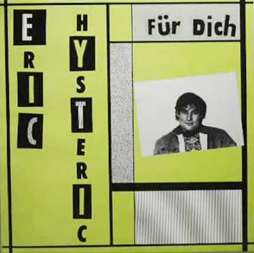 ERIC HYSTERIC