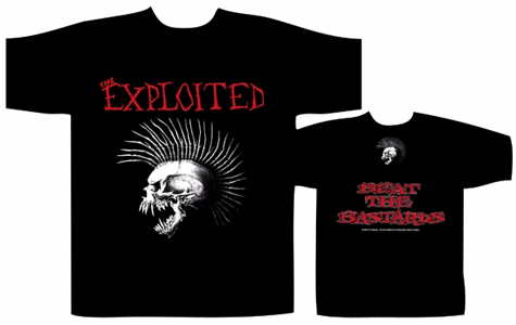 EXPLOITED, THE