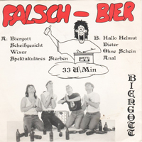 FALSCH-BIER