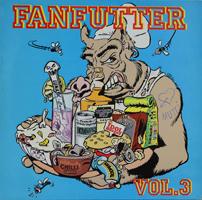 FANFUTTER Vol.3
