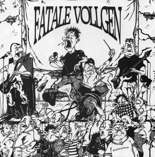 FATALE VOLLGEN