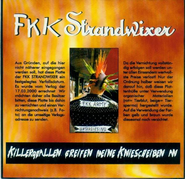 FKK STRANDWIXER