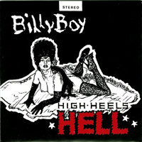 BILLY BOY / THE KOLMAS