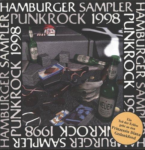 HAMBURGER PUNKROCK SAMPLER 1998