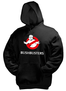 BUSHBUSTERS