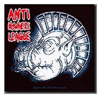 ANTI-NOWHERE LEAGUE, THE