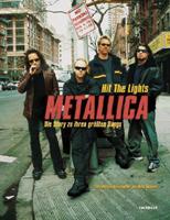 METALLICA - HIT THE LIGHTS / Chris Ingham