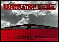 KAPITULATION BONN