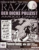 DDP DER DICKE POLIZIST