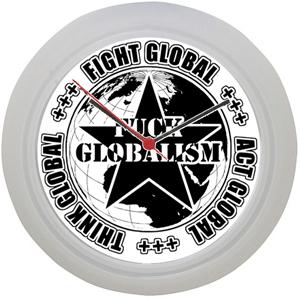 FUCK GLOBALISM