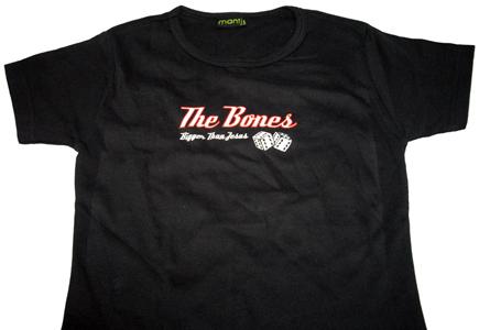 BONES, THE