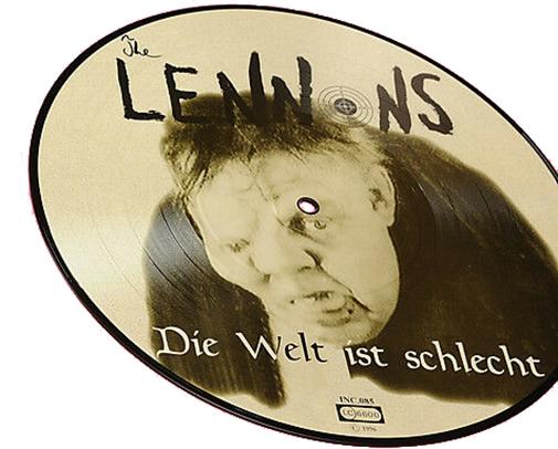 LENNONS, THE