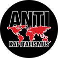 ANTI KAPITALISMUS