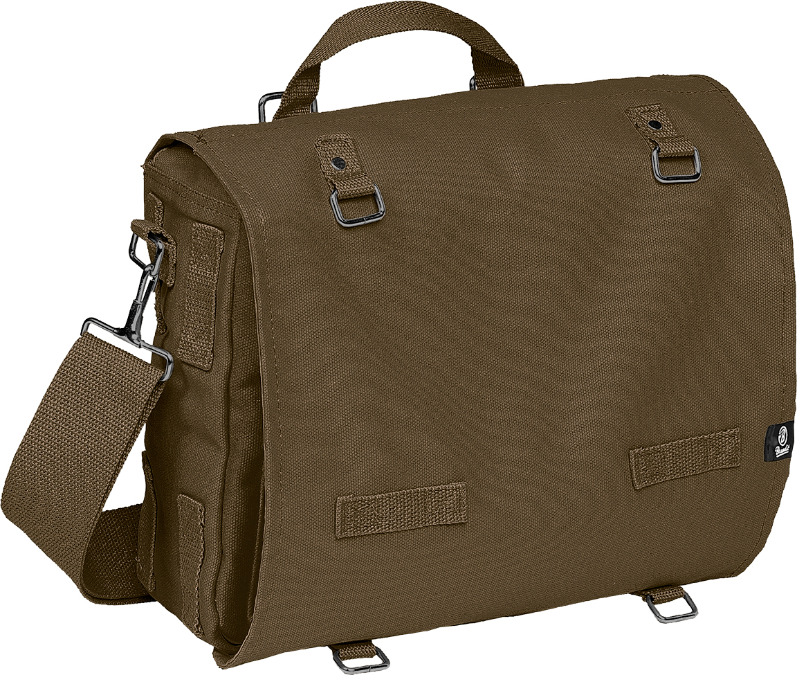ARMY PACKTASCHE GROSS
