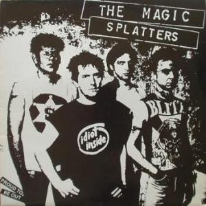 MAGIC SPLATTERS, THE