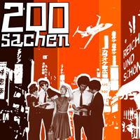 200 SACHEN