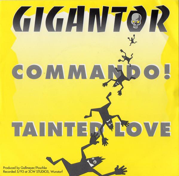 GIGANTOR / GOOBER PATROL