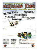 NIKOLAUS RAUS TOUR 2002