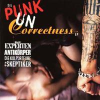 PUNK UN-CORRECTNESS
