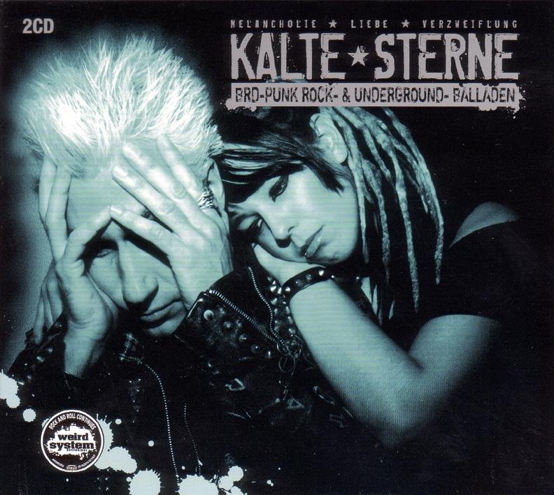 KALTE STERNE