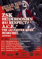 NIKOLAUS RAUS TOUR 2006