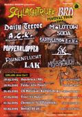 SCHLACHTRUFE BRD TOUR 2005