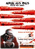 NIKOLAUS RAUS TOUR 2005