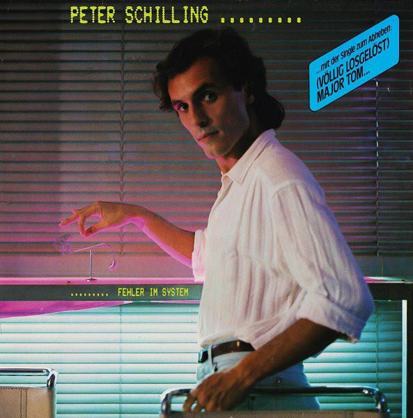 SCHILLING, PETER