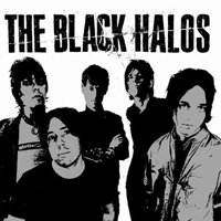 BLACK HALOS, THE