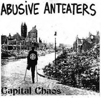 ABUSIVE ANTEATERS