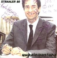 STRAHLER 80 / UNA BOMBER