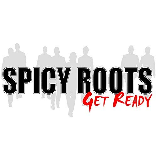 SPICY ROOTS