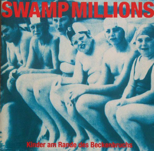 SWAMP MILLIONS