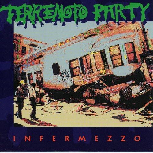 TERREMOTO PARTY