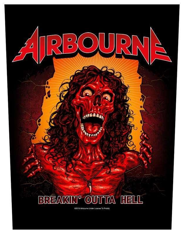 AIBOURNE