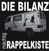 BILANZ, DIE