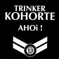 TRINKER KOHORTE