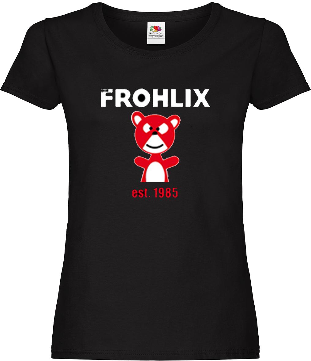 FROHLIX, DIE