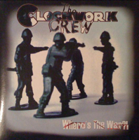 CLOCKWORK CREW, THE