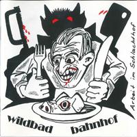 WILDBAD BAHNHOF