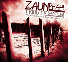 ZAUNPFAHL TRIBUTE SAMPLER