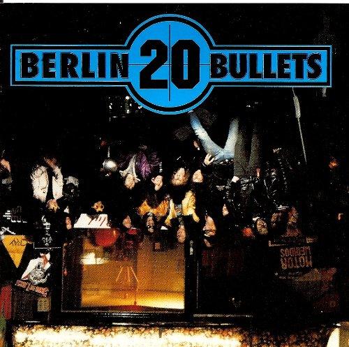 20 BERLIN BULLETS