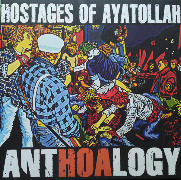 HOSTAGES OF AYATOLLAH (H.O.A.)