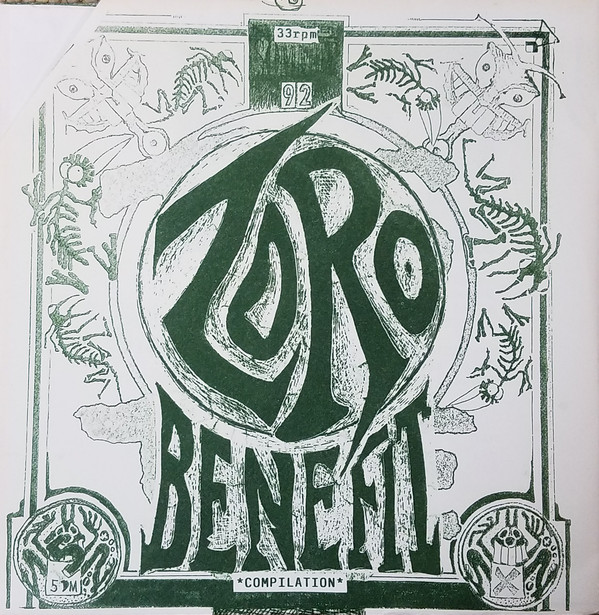 ZORO BENEFIT COMPILATION