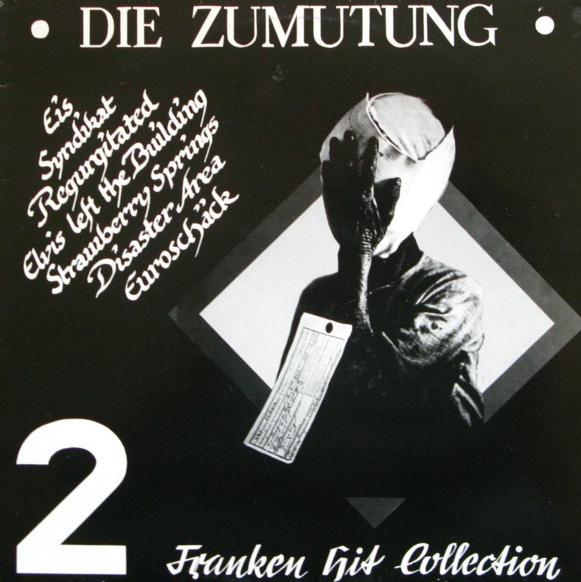 DIE ZUMUTUNG 2