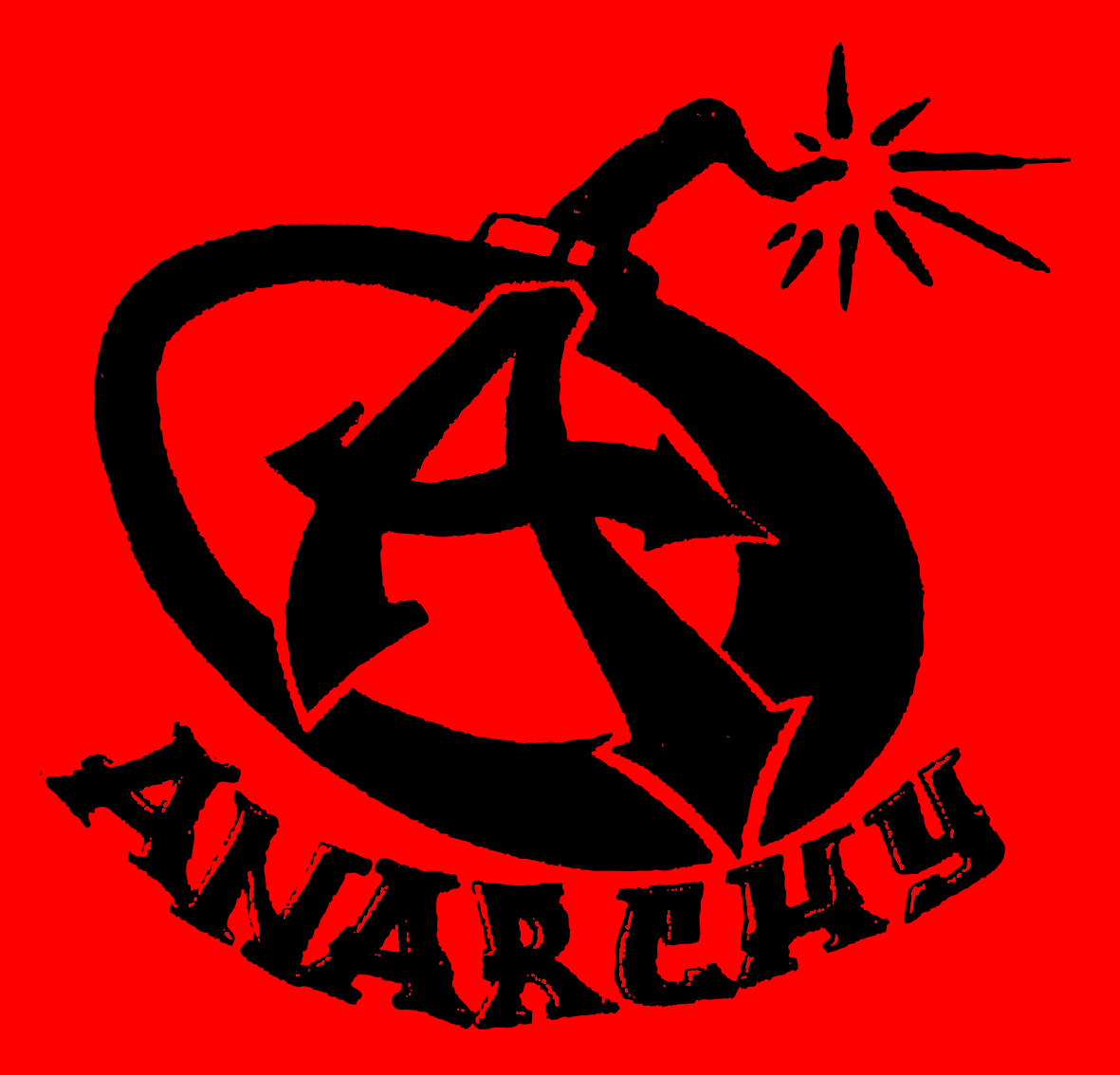 ANARCHY BOMBE