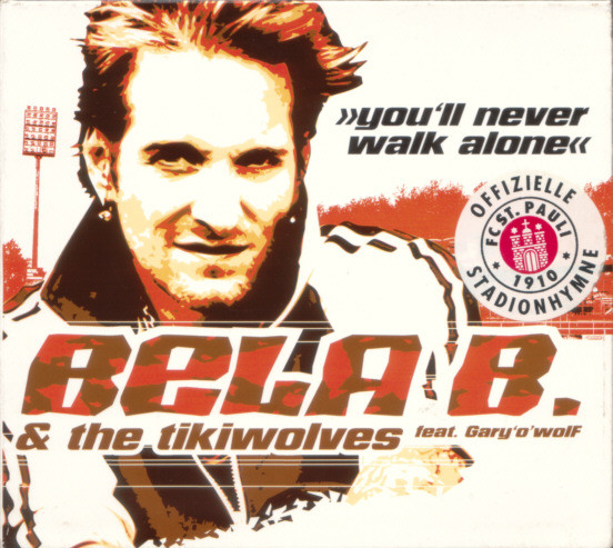 BELA B. & THE TIKIWOLVES