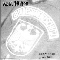 ANAL TERROR