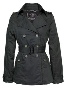 LADIES LUXURY COAT