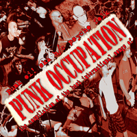 PUNK OCCUPATION The best of